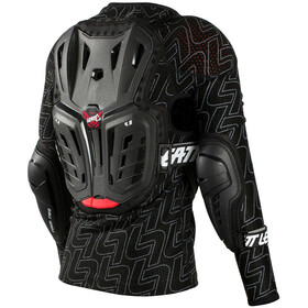 Leatt 4.5 Body Protector Barn black